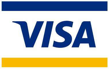 VISA ビザカード