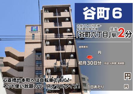 エステムコート大阪城南 II