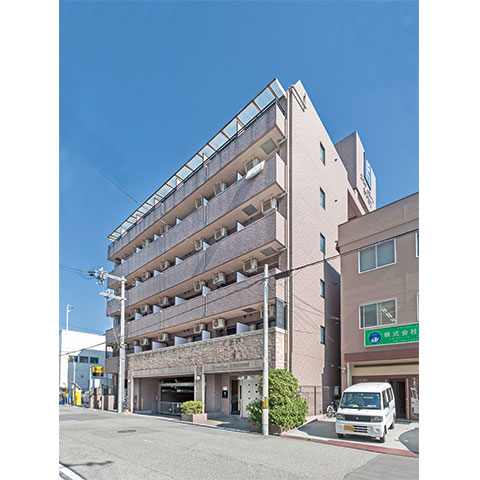 エステムコート神戸西Ⅱ