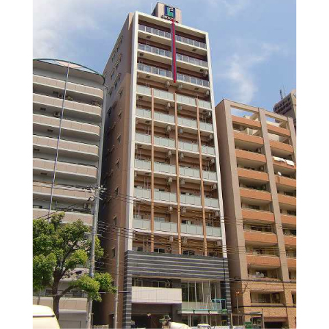 エステムコート神戸県庁前 IV グランディオ