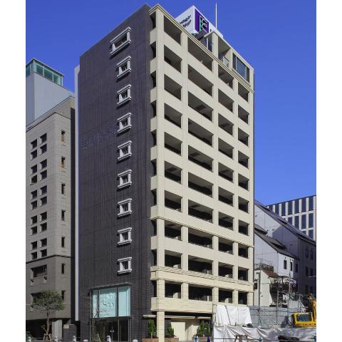 エステムプラザ品川駅前5th Avenue(広め1Kタイプ)